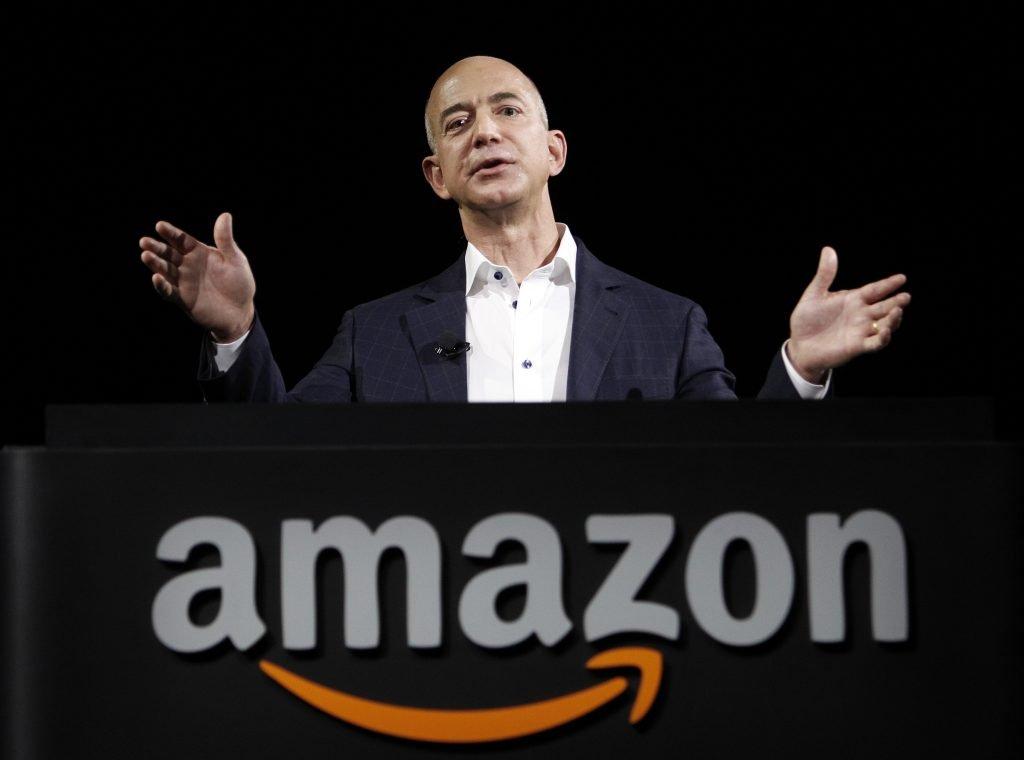 Bezos acquista appartamento in condominio a New York